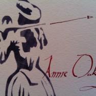 annie oakley: